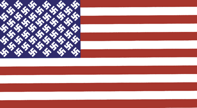 Swastikas and Stripes