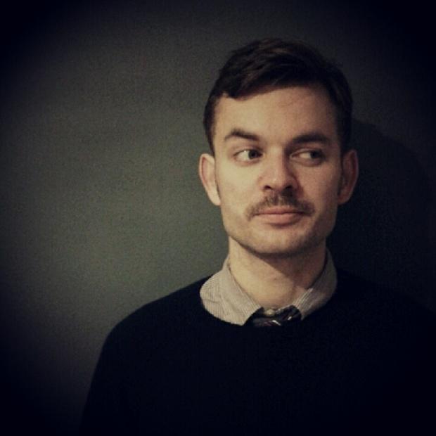 Movember Day 19