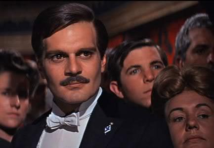 Zhivago #Movember
