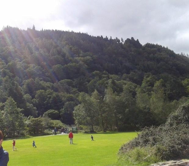 Glendalough Saints and Scholars