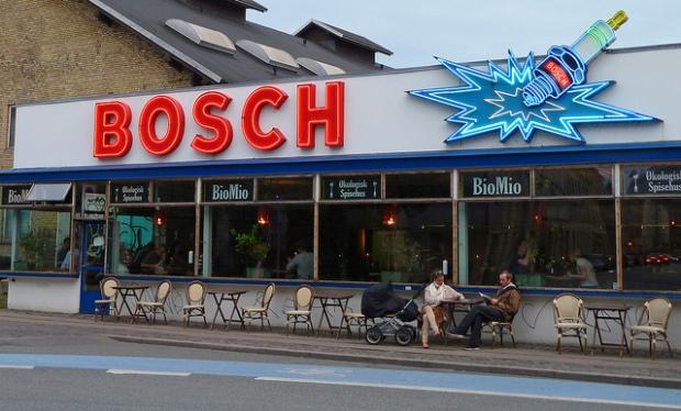 Bio Mio in Copenhagen