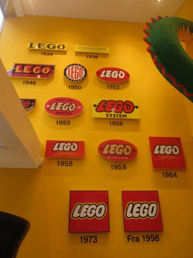 Lego Flagship Store, Copenhagen