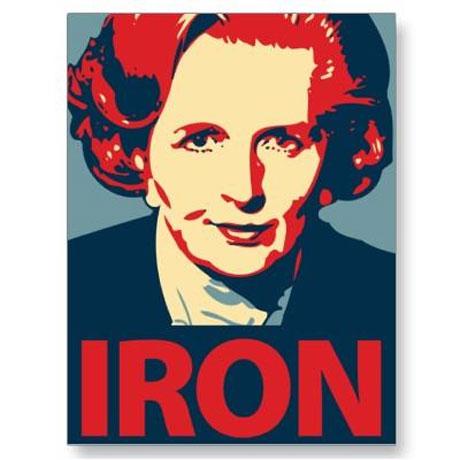 Thatcher Dead