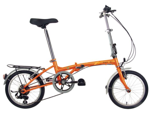 Dahon Dream