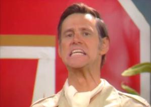Jim Carrey Gun Control