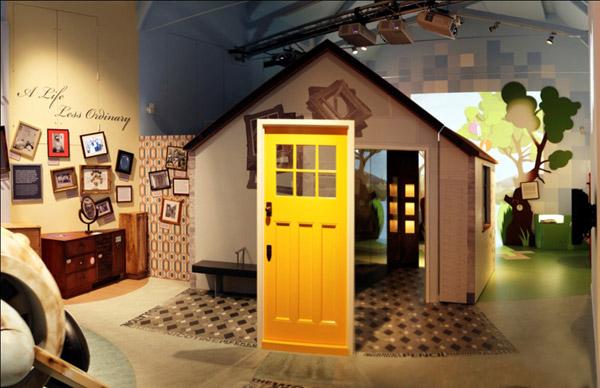 Roald Dahl Museum