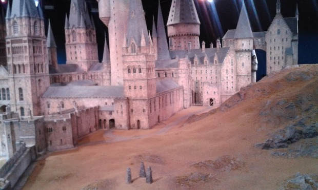 Hogwarts The Harry Potter Experience